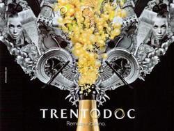 TrentoDoc, un percorso tematico in tre serate : 15 - 22 - 29 aprile