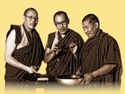 Ai Navigli ..... in Tibet