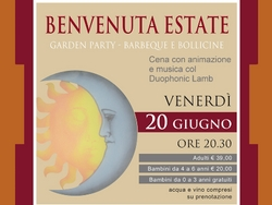 Benvenuta Estate