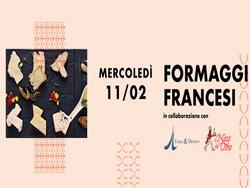 Le Cene Del Gusto: Formaggi Francesi