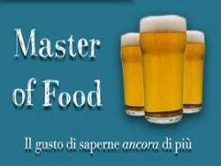 MASTER OF FOOD: BIRRA I LIVELLO 10 - 17 - 24 - 31 marzo 2015