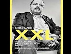 A cena con Paolo Marchi e il suo XXL