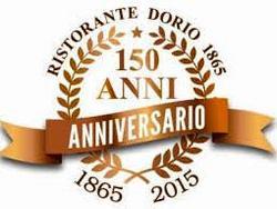 Cena di beneficenza 150° Ristorante Dorio
