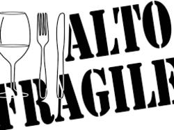 Ristorante Alto Fragile  ore 20.30