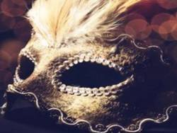 The gentleman's masquerade