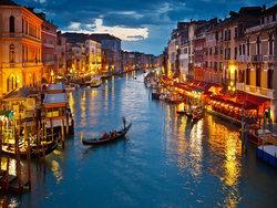 Trasferta romantica a Venezia