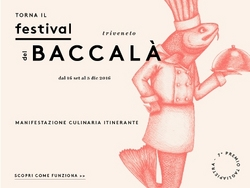 Festival del Baccalà: 7° Trofeo Tagliapietra fino al 5 dicembre