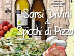 Sorsi Divini & Spicchi di Pizza