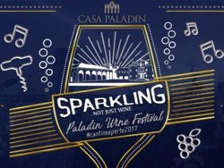 Cantine Aperte 2017 è Sparkling - Not just Wine: 27 - 28 maggio