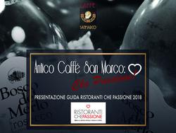 antico caffè san marco di Trieste...che passione!