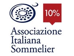 10% sconto sui nuovi corsi Sommelier AIS Veneto
