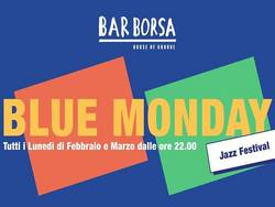 ogni lunedì la rassegna jazz Blue Monday