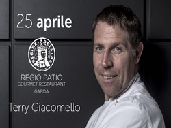 Terry Giacomello a Fish & Chef