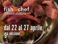 fish&chef2018: la rassegna gastronomica sulle rive del Garda fino al 27 aprile