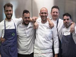 5 chef in tavola e 14 vignaiole