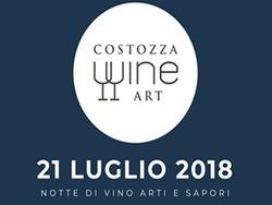 costozza wine art