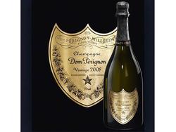 Champagne Dom Perignon 2008 in presentazione a Padova
