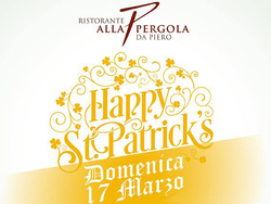 happy St. Patrick's day con birrificio artigianale Ofelia