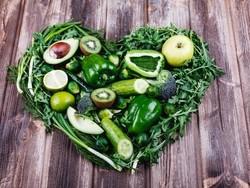 green menu