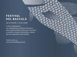 prima tappa festival del baccala' - trofeo tagliapietra