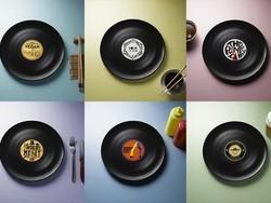 arte musica cucina
