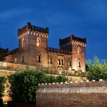 Ristorante All'Antica Ala del Castello Bevilacqua