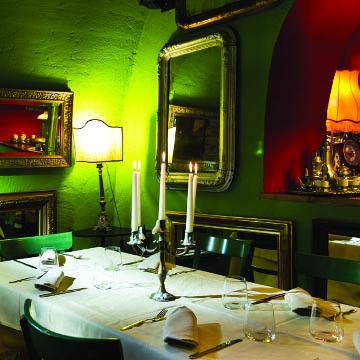 Taverna Kus