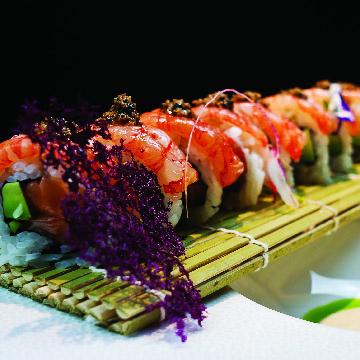 Ginzo Creative Taste