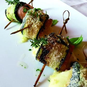 Ristorante Hotel Alpi Foza