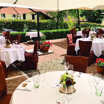 Villa Bassi Enoteca Cucina E Bottega