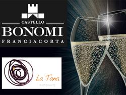 Serata con Castello Bonomi