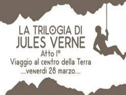 La Trilogia di Jules Verne