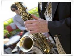 Smooth Jazz in Terrazza Dorio 1865