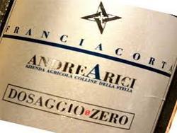 Serata con il produttore: Andrea Arici