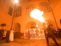 XV Grande Festa Medievale al Castello di Bevilacqua: 28 - 29 marzo