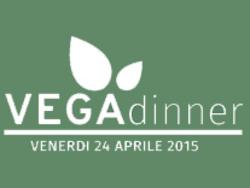 VEGAdinner - Serata Vegana