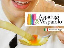 ASPARAGI & VESPAIOLO