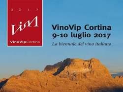 VinoVip Cortina: 9 e 10 luglio