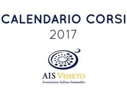 AIS Sommelier Veneto - Nuovi Corsi 10% Sconto RCP