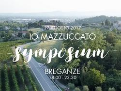 Symposium in cantina IoMazzucato a Breganze