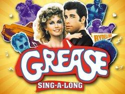 Serata a tema Grease