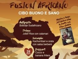 Fusion Africano