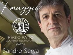 sandro serva a fish&chef 2019