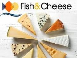 fish & cheese dal 7 al 10 giugno