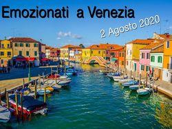 emozionati a venezia