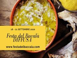 baccalà alla vicentina: la festa di sandrigo 18 - 21 settembre