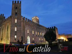 vino nel castello di Montagnana Wine Festival 1, 2 e 3 ottobre