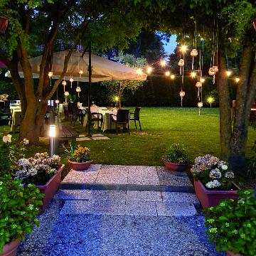 Ristorante La Tavernetta Di Eraclea